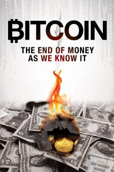 Affiche du film Bitcoin: The End of Money as We Know It