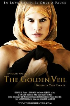 Affiche du film The Golden Veil