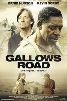 Affiche du film Gallows Road