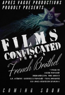 Affiche du film Films Confiscated from a French Brothel