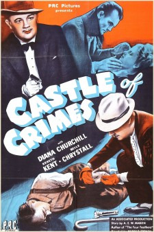 Affiche du film Castle of Crimes