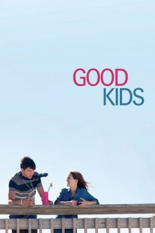 Affiche du film Good Kids