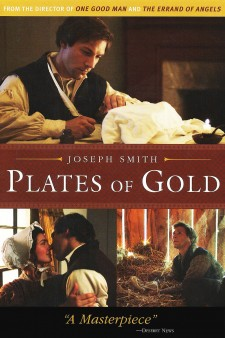 Affiche du film Joseph Smith: Plates of Gold