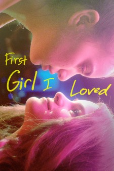 Affiche du film First Girl I Loved