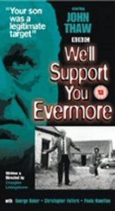 Affiche du film We'll Support You Evermore