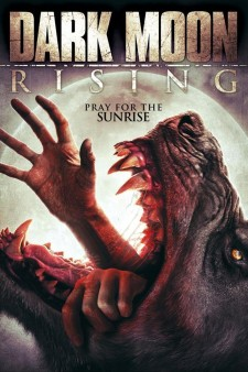 Affiche du film Dark Moon Rising
