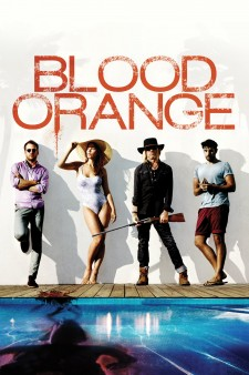 Affiche du film Blood Orange