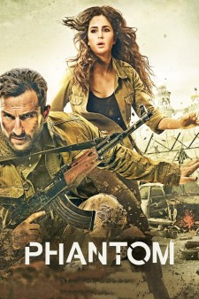 Affiche du film Phantom