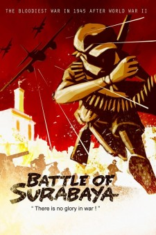 Affiche du film Battle of Surabaya