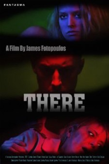 Affiche du film There