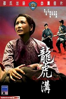 Affiche du film Long hu gou
