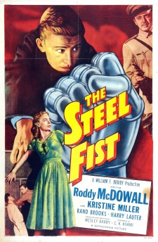 The Steel Fist