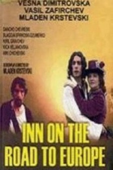 Affiche du film Inn on the Road to Europe