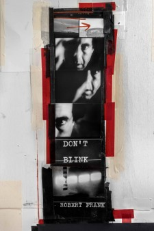 Affiche du film Don't Blink: Robert Frank