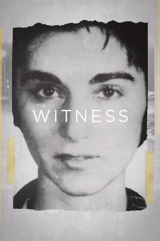 Affiche du film The Witness