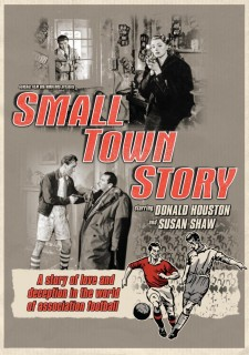 Affiche du film Small Town Story