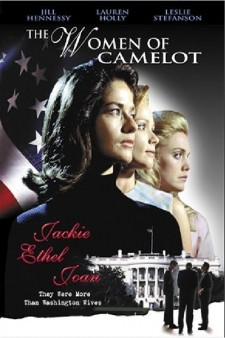 Jackie, Ethel, Joan: The Women of Camelot