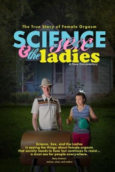 Affiche du film Science, Sex and the Ladies