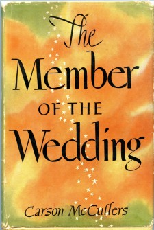 Affiche du film The Member of the Wedding