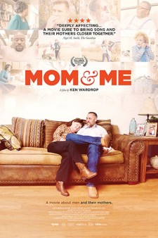 Affiche du film Mom and Me