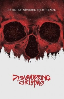 Affiche du film Dismembering Christmas