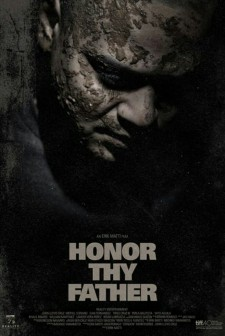 Affiche du film Honor Thy Father