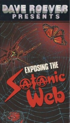 Exposing The Satanic Web