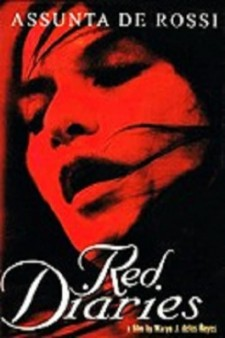 Affiche du film Red Diaries