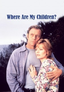 Affiche du film Where Are My Children?