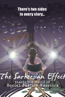 The Sarkeesian Effect: Inside the World of Social Justice Warriors