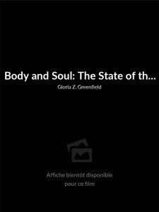 Affiche du film Body and Soul: The State of the Jewish Nation