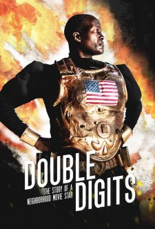 Affiche du film Double Digits: The Story of a Neighborhood Movie Star