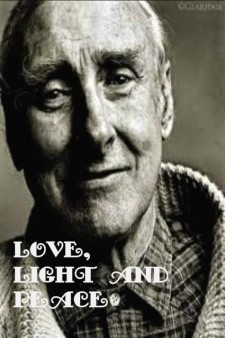 Affiche du film Spike Milligan: Love, Light and Peace