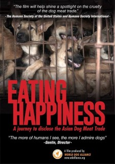 Affiche du film Eating Happiness