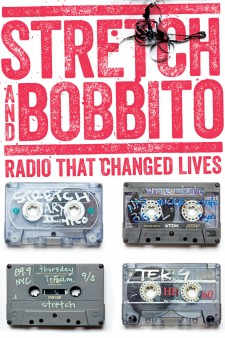 Affiche du film Stretch and Bobbito: Radio That Changed Lives
