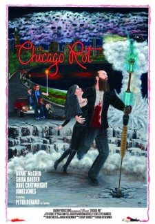 Affiche du film Chicago Rot