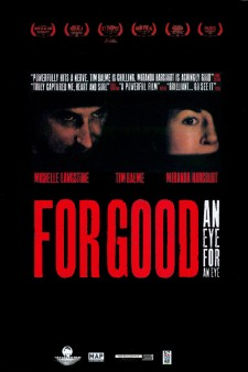 Affiche du film For Good
