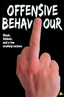 Affiche du film Offensive Behaviour