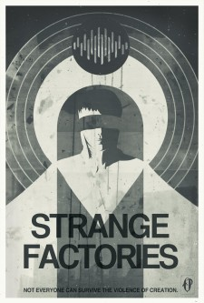 Affiche du film Strange Factories