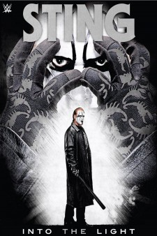 Affiche du film Sting: Into the Light