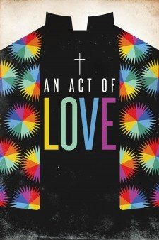 Affiche du film An Act of Love