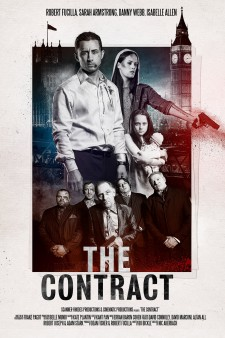 Affiche du film The Contract