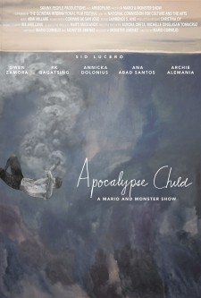 Affiche du film Apocalypse Child