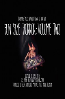 Affiche du film Fun Size Horror: Volume Two