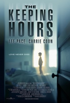 Affiche du film The Keeping Hours