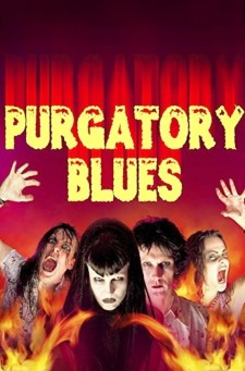 Affiche du film Purgatory Blues
