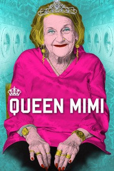 Affiche du film Queen Mimi