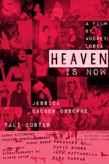 Affiche du film Heaven is Now