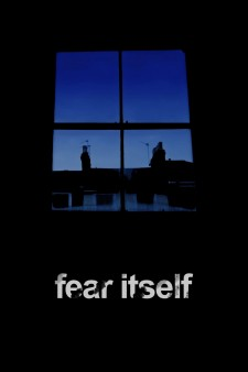 Affiche du film Fear Itself