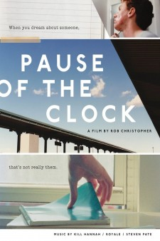 Affiche du film Pause of the Clock